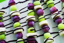 Dessert / by Sormeh Slater