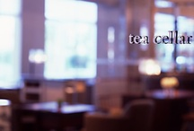 Lounge & Tea Cellar / by Park Hyatt Washington