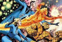 Fantastic Four Phreek / by Phreek show