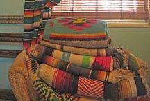 telar / weaving / by ELLY