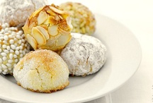 Biscotti e cioccolatini / by Katiuscia Biancalana
