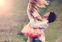 Young Love / by ♥Cyndin Nicole Hammers♥