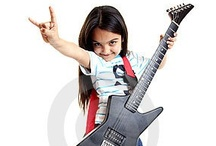 Kids that Rock / by Music123.com