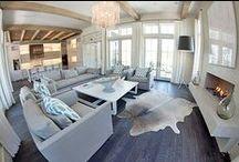 Maison de VIE Showhouse / Design Project | Watercolor, Florida / by Pizitz Home & Cottage