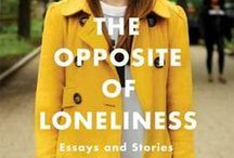 New at GRPL / New books that we are excited about! / by Grand Rapids Public Library
