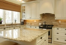 Kitchens / by The Kim Six Fix