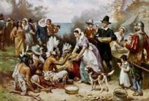 thanksgiving / by Aimee Krause