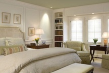 Master Bedroom / by The Kim Six Fix