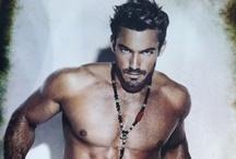 Men!!!! / by Carmen Terronez