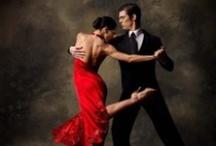 Dance / by Katie Kellogg
