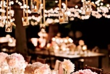 Sarah's Wedding / Ideas for Sarah's Big Day :) / by C W