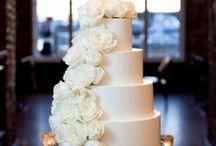 My Wedding 10.11.2014 / by Lindsey Pelkie