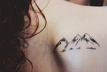 Ink / by Anna Grey Hogan