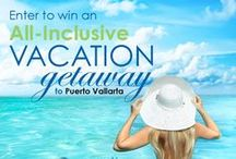 Travel Aficionados / As Travel Aficionados, you have access to the most exclusive Vacation Express perks. We're all about affordable luxury; and we're all about sharing it with you! / by Vacation Express