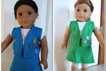 Girl Scout Stuff / by The Kim Six Fix