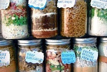 Food Preserving / From Canning, Dehydrating, Fermenting and more... The Possibilities are truly endless! / by Ingrid Rachel