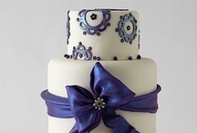 Wedding: Cakes / by Tammy Cox