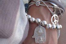 Jewelry inspirations / by Pisand