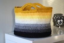 Crochet / Knit / by Pisand