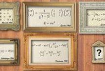 Mathematics / by Gary Dallmann