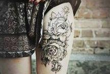 Ink / by Carolyn Dickey