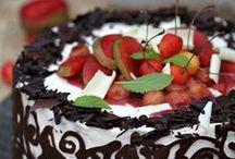 Cake recipes / Cake recipes / by Erika Renee