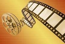 Movies and TV - Actors / Actors, male and female / by Doris de Graeve