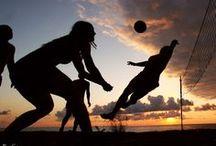 Voley Playa - Beach Volley / by Watervoley Spain