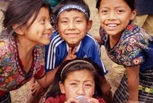Beautiful 06 Children, all over the world / by Marcella Roelin