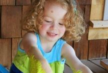 Preschool and Kindergarden / by Sara Burt