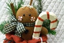 Christmas Present Ideas!  / by Kathy Offord
