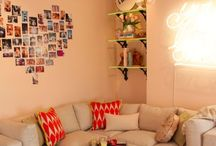 Room ideas / by Ashton Wilson