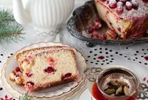 Desserts / Sweets / by Flora Muller