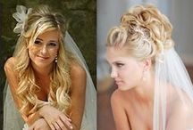 Wedding Hair / by Holiday Acres Resort