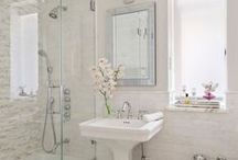 Bathrooms / by Paul Revere Revolutionary Service