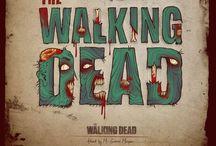 The Walking Dead / by Janie McArthur