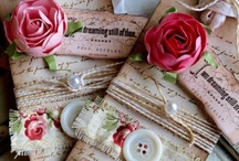Cottage Countryside / *Shabby Chic Inspiration* / by Marlana Broadway
