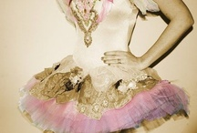 Colorful Corsets / by Marlana Broadway
