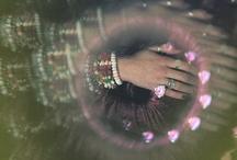 Bohemian Beauty / by Marlana Broadway