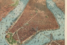 HISTORICAL MAPS / by BIG Map Blog