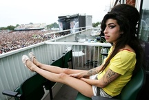 Admiring Amy / by Marlana Broadway