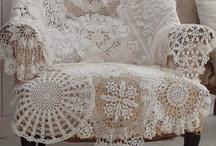 Crochet / by Rita Anoffo