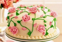 Cakes / by Rita Anoffo