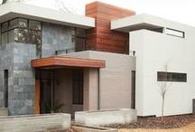 Home Ideas / by Jodi Weber Kaechele