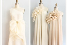 dolly.pearl / {for the bride or her maids or her mom or her new mother-in-law} / by White Dresses Boutique
