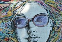 Street art / by maiys