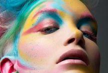 Makeup / by maiys