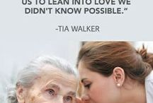Caregiver Inspiration / Ounces of inspiration to inspire yourself and others / by myCNAjobs