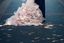 My dream wedding / by Anna
