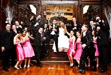 Dream Wedding Ideas / One Day / by Donnelia Simmons